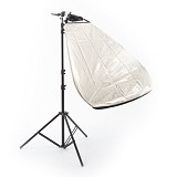 LASTOLITE Joe McNally TriGrip Kit [3996JM] - Collapsible Reflector
